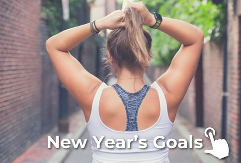 Kick Your New Year's Goals into High Gear