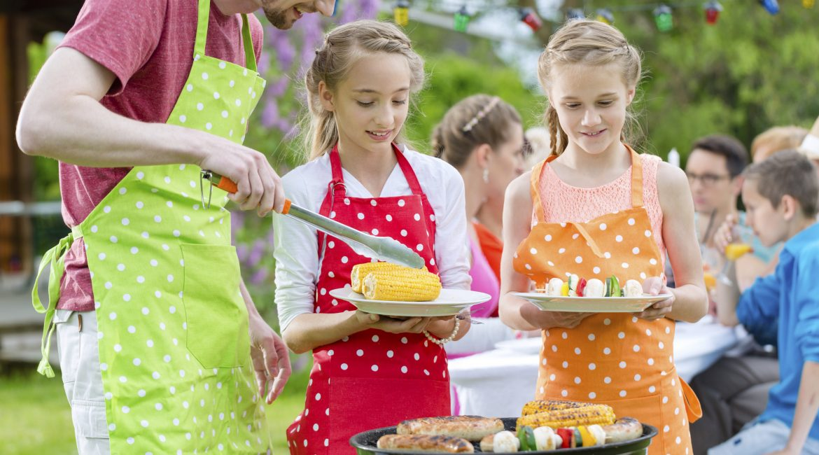 Kids' Food Allergies