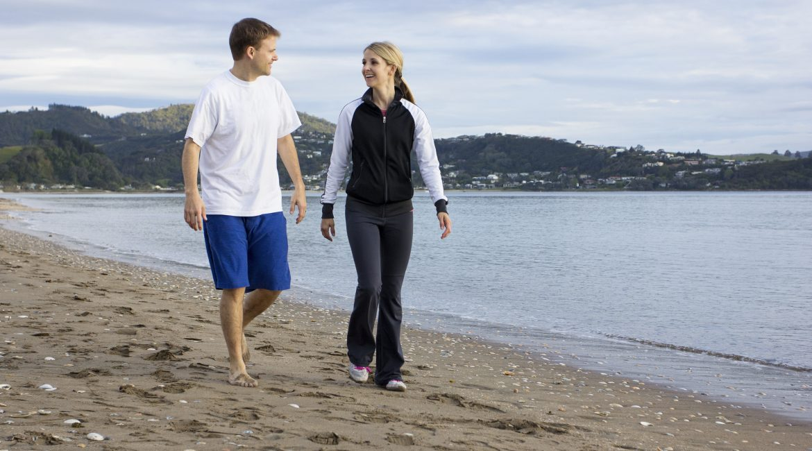 Tips for Staying Healthy on a Beach Vacation