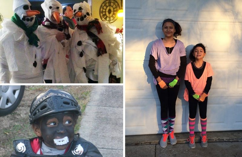 8 top halloween costume ideas for kids