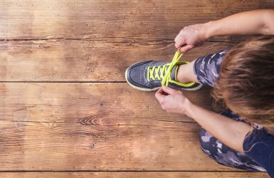 At-Home Workouts for Winter
