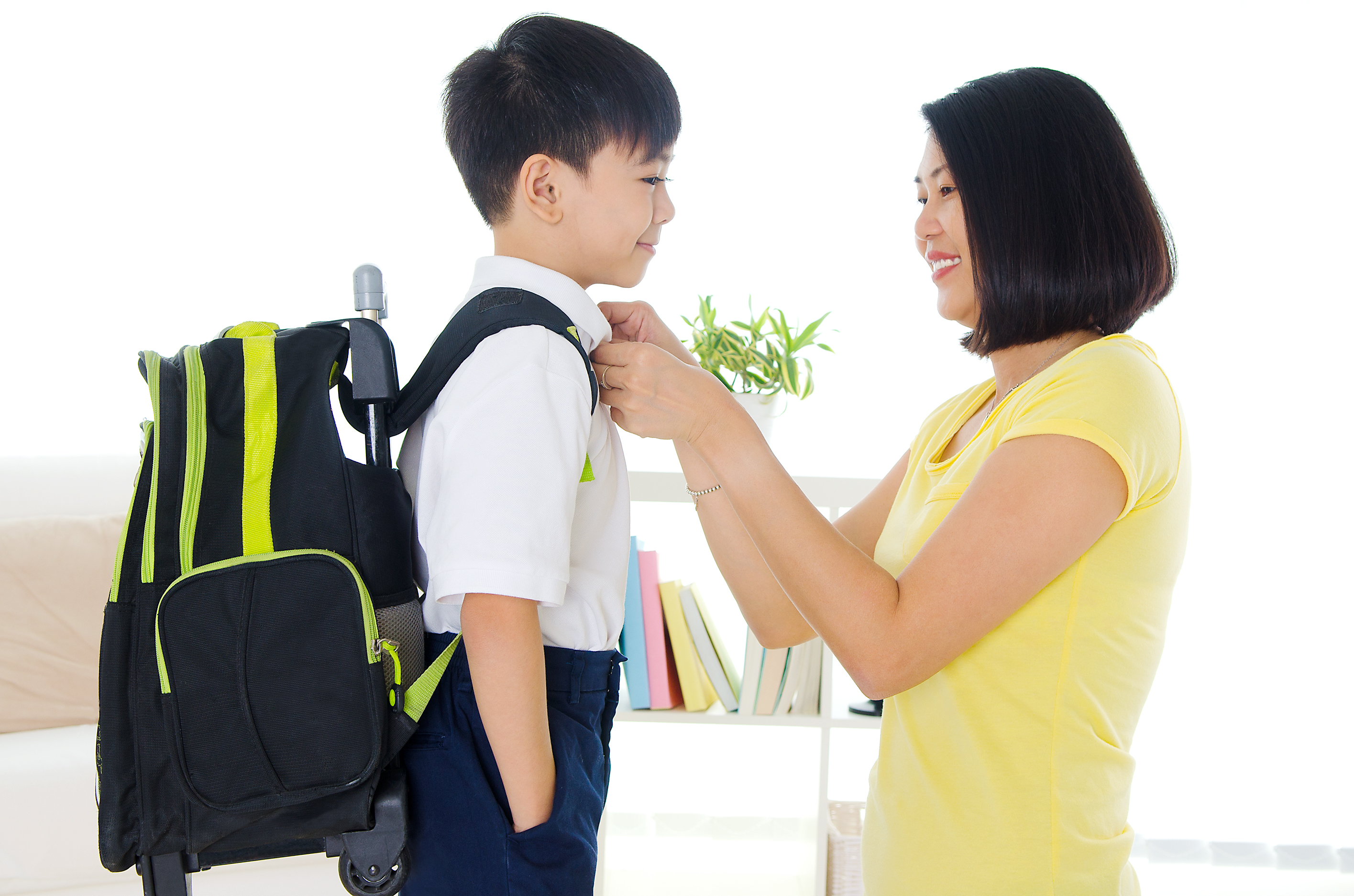 Simple Tips to Start the School Year Mindfully