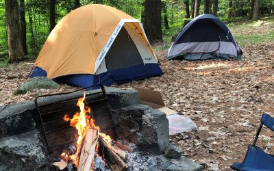 Camping 101: Tips for Everyone