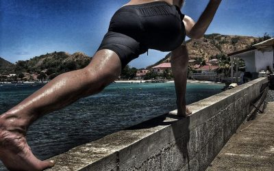 The Power of Workout Willpower