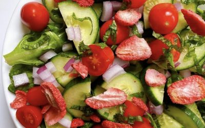 5 Summer Salads to Try Today