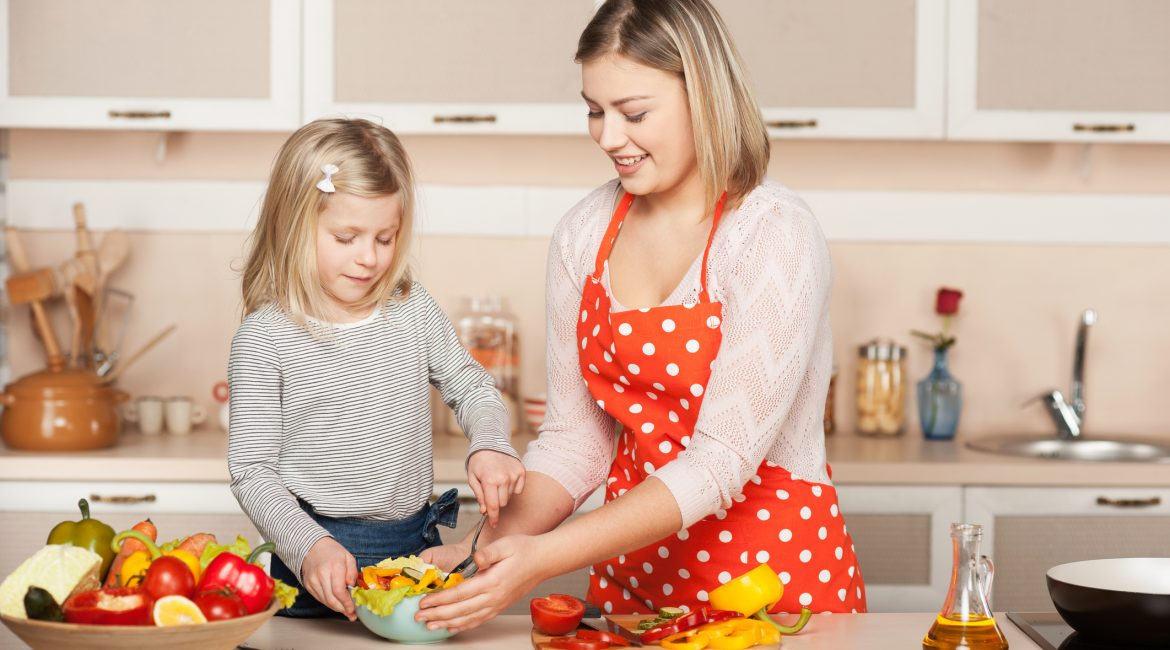 Indoor activities you can do with your kids on a rainy day