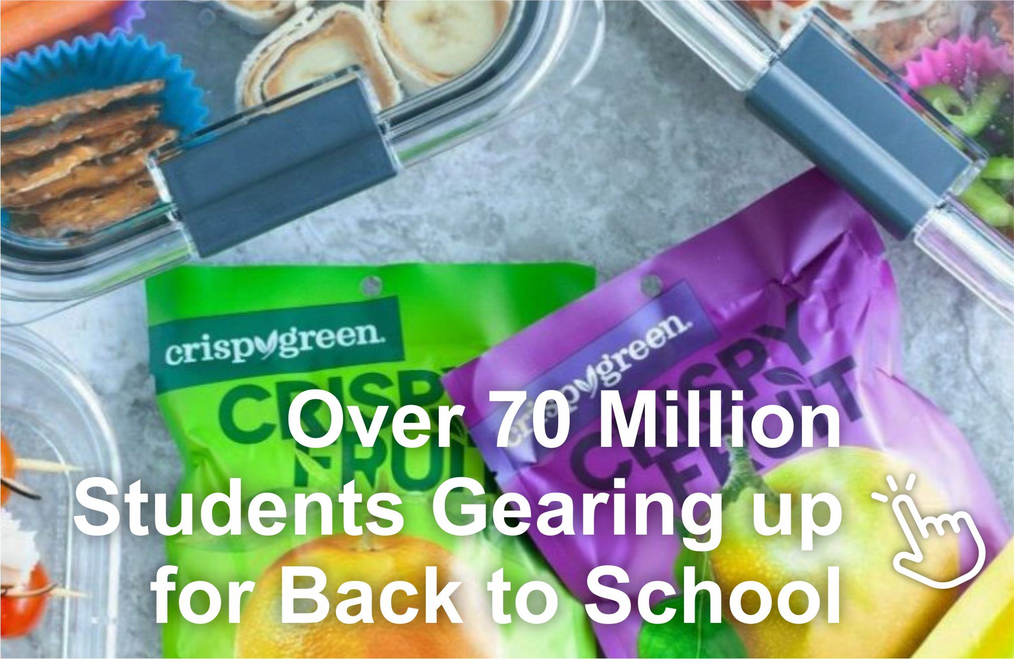 Over 70 Million Students Gearing up for Back to School